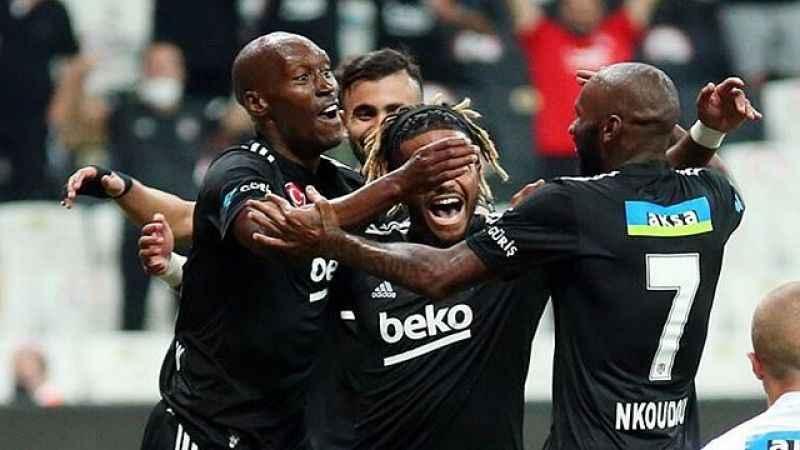 Beşiktaş - Karagümrük maçı izle! Bein Sports 1 canlı izle