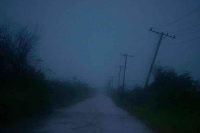 ABD'de tropik fırtına paniği! Hızı 200 km'ye çıkacak!