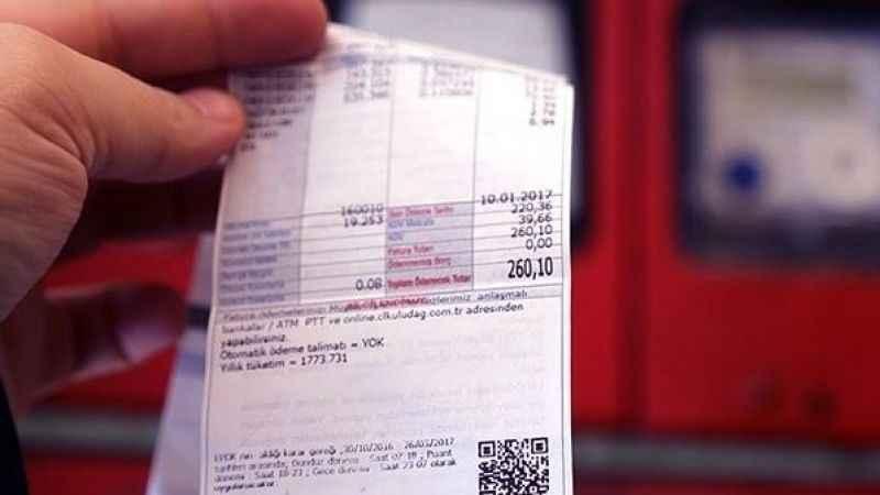 Elektrik faturaları ile ilgili flaş gelişme! Yüzde 15 arttı...