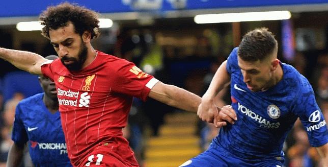Liverpool - Chelsea maçı hangi kanalda? İşte muhtemel 11'ler