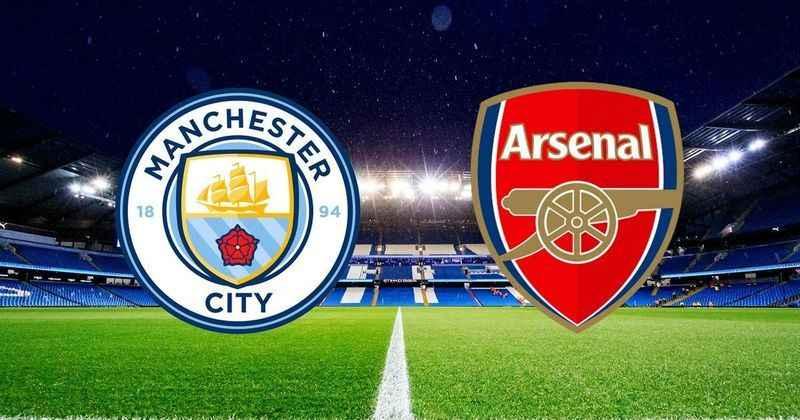 Manchester City Arsenal maçı hangi kanalda saat kaçta? Muhtemel 11'ler