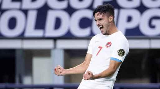 Fenerbahçe, Stephen Eustaquio'yu transfer ediyor!