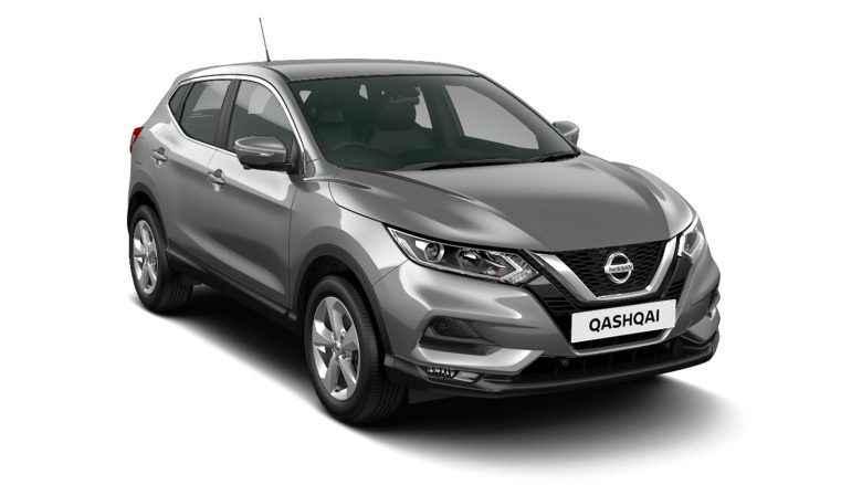 Yeni Nissan Qashqai Türkiye'de ne zaman satışa sunulacak?
