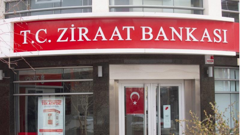 Almanya'da Ziraat Bankası ne işler çeviriyor?