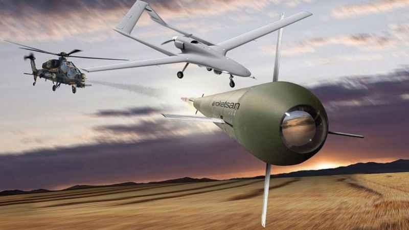 Irak'tan Bayraktar TB2 ve ATAK helikopteri açıklaması! Biz de istiyoruz