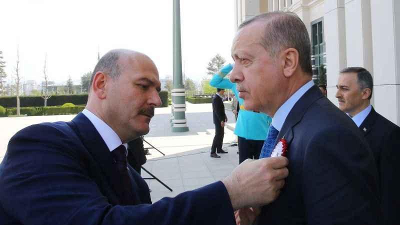 Erdoğan'dan kabineye iki yeni bakanlık! İçişlerinde büyük değişiklik