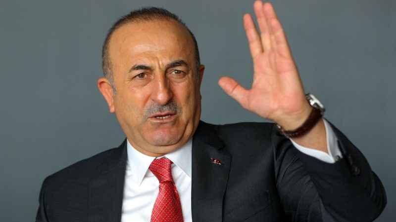 Dışişleri Bakanı Mevlüt Çavuşoğlu: Yeni bir göç krizi olabilir