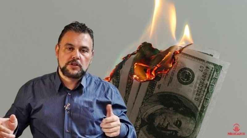 Dolar kuru sonbaharda ne olacak? Ünlü bankadan iddialı dolar tahmini