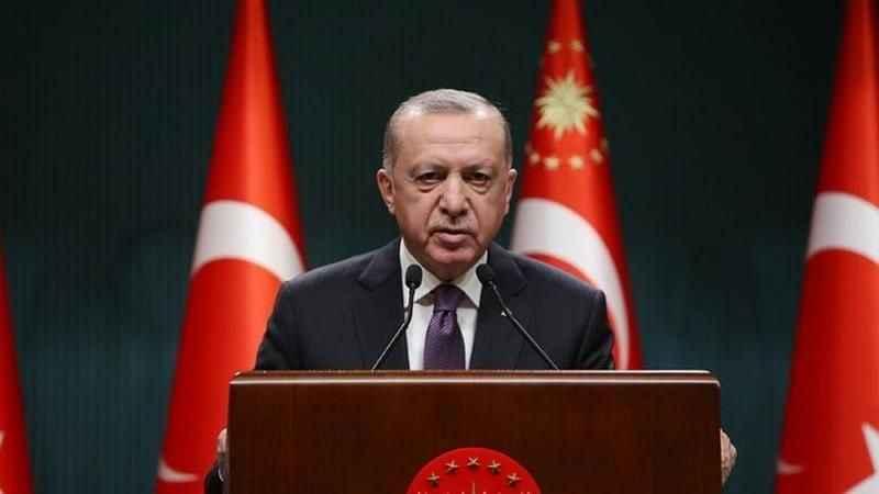 Erdoğan'dan şaşırtan sözler: Artık dilenci değiliz