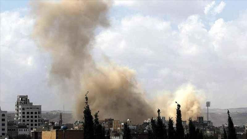 Husilerden Suudi Arabistan'a saldırı: 8 yaralı
