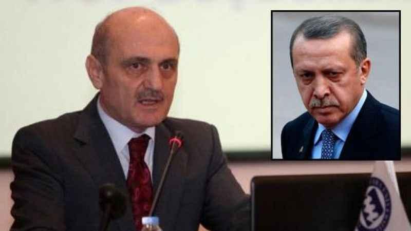 Taşgetiren'den Erdoğan Bayraktar yazısı: Orada bir sancılı adam var
