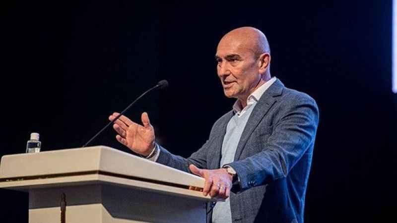 CHP'li Tunç Soyer gönlündeki cumhurbaşkanı adayını açıkladı