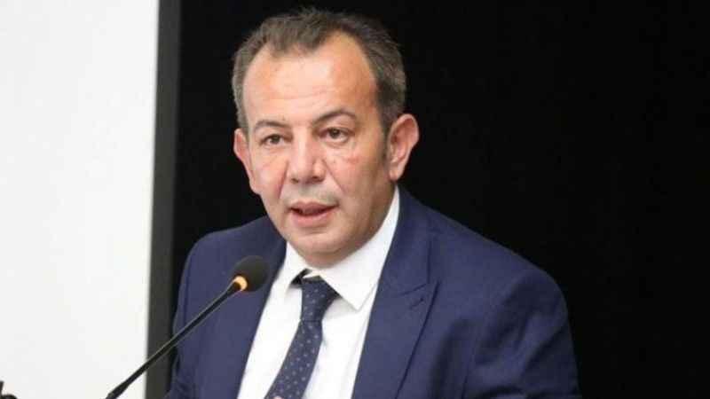 İhraç mı edilecek? CHP'den flaş Tanju Özcan açıklaması!