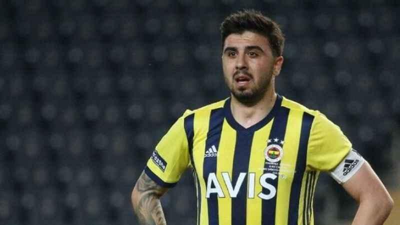 Flaş iddia! Ozan Tufan Fenerbahçe'ye geri mi dönüyor?