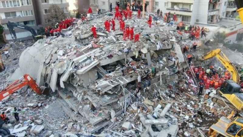 36 kişinin öldüğü binanın mimarı kendini böyle savundu