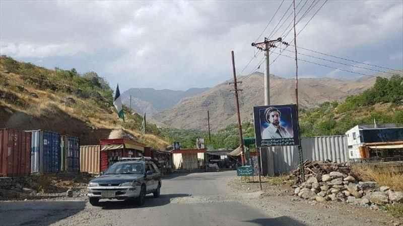 Afganistan'da Pencşir Taliban'ın kontrolüne geçti!