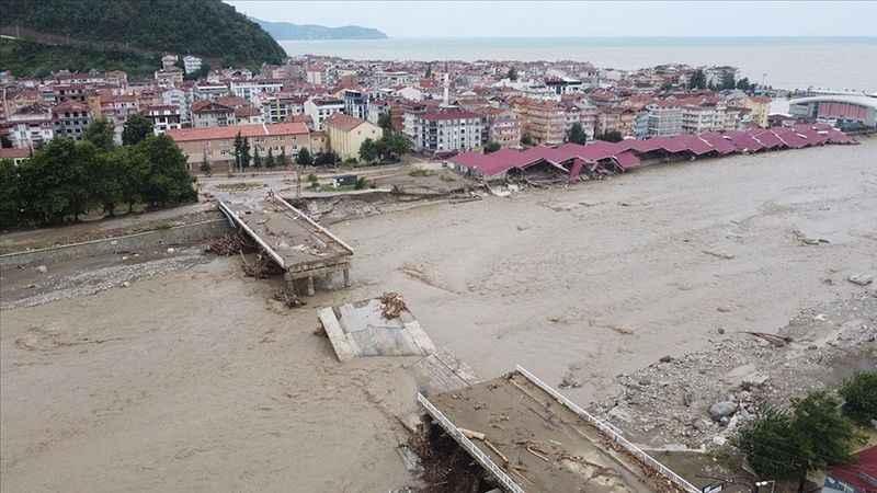 Sel felaketini yaşamıştı; yüz yüze eğitimin tarihi belli oldu