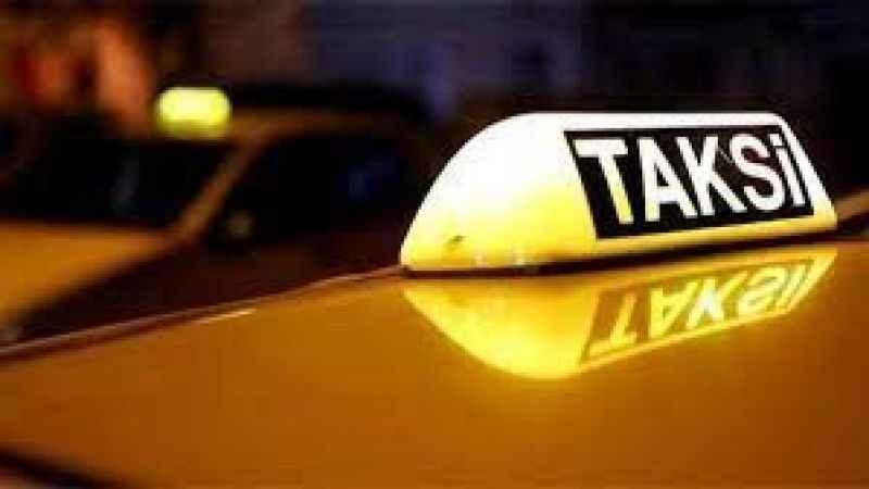 Vatandaş ucuz olduğundan taksiye biniyor! Zam yapılırsa sorun çözülür