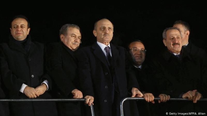 4 bakanI Yüce Divan'a göndermeyen AKP'li isim konuştu: Vicdanım rahat