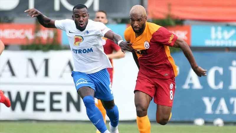Hagi'nin takımından Galatasaray'a farklı tarife