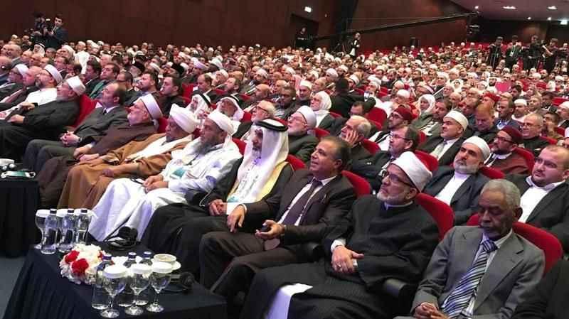Dünya Müslüman Alimler Birliği'nden BM'ye çağrı