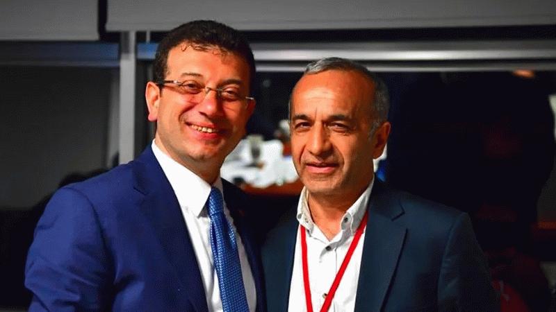 Ekrem İmamoğlu, Ankara'ya temsilci atadı!
