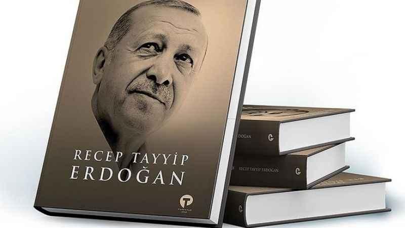 Erdoğan'ın yeni çıkan kitabının fiyatı ne kadar? Kitabın ismi ne?