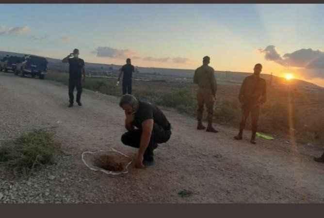 İsrail zindanlarından özgürlüğe... 6 Filistinli tünel kazarak kaçtı