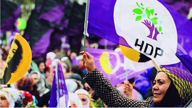 HDP'den kritik 'ittifak' açıklaması