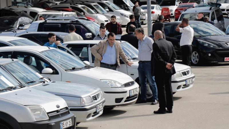İkinci el araba fiyatlarına bir yük daha! Yeni vergiler geliyor