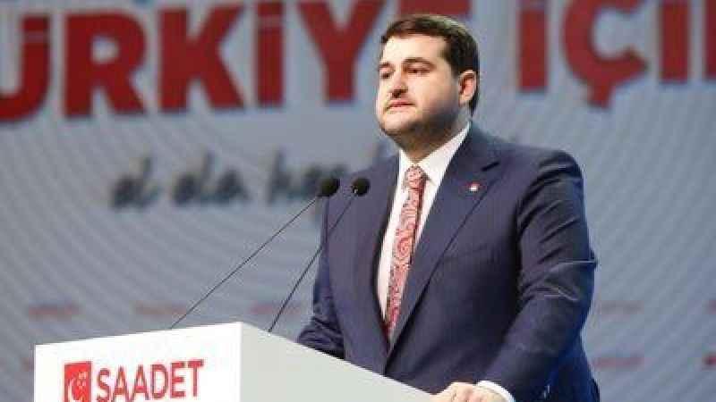 Saadet Partisi'nden kritik uyarı: Bakanlık ''U'' dönüşü yapmalı
