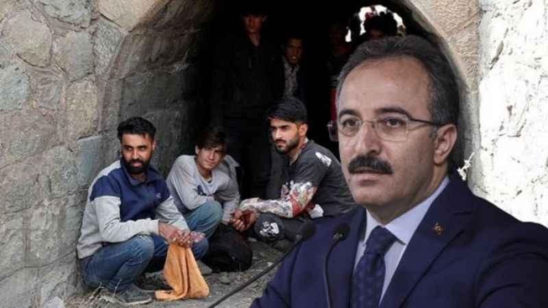 Yeni bir göç akımı var mı? Bakan Sözcüsü Çataklı'dan flaş açıklama