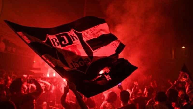 Taraftarlar deplasmana gidebilecek mi? Beşiktaş'tan flaş açıklama
