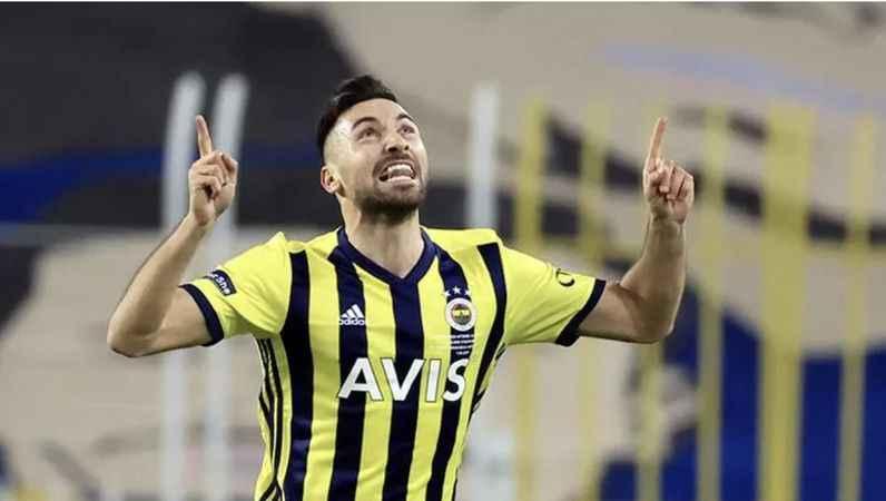 Fenerbahçe kadro dışı bırakmıştı; iki transfer teklifi birden