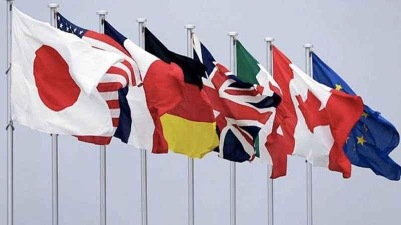G7 ülkelerinden Tunus lideri Kays Said'e ültimatom!