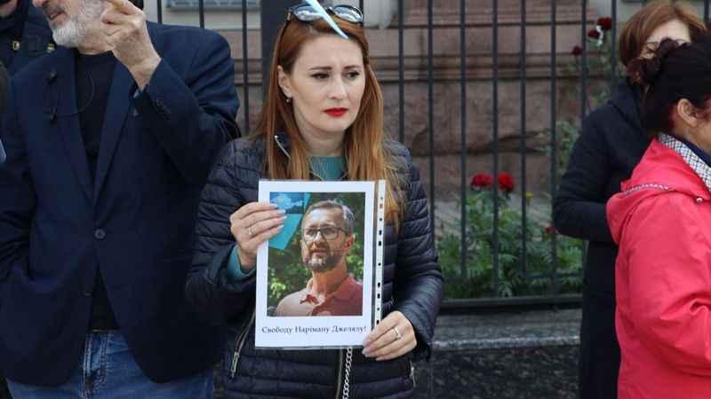 Rusya mahkemesinden skandal Nariman Celal kararı!