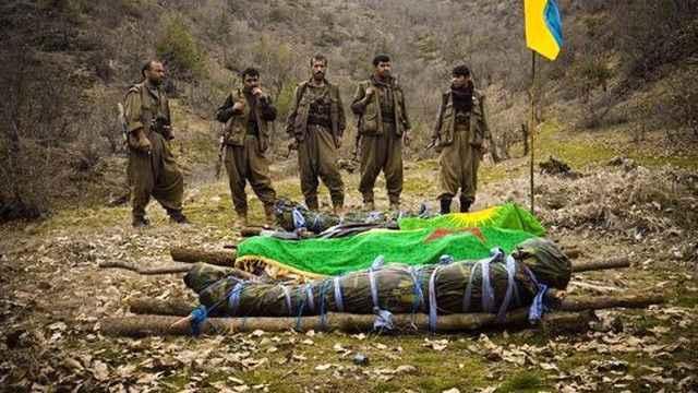 PKK Howgar Botan'ın ölümünü 10 gün saklamış