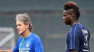 Roberto Mancini'den Mario Balotelli yorumu!