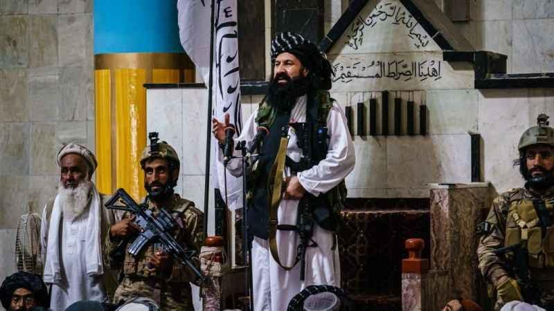 Rusya'dan flaş Taliban kararı! Tek bir şartla geliriz...