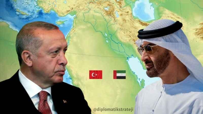 """Reuters'ten Türkiye-BAE analizi: """"Türkiye sayfayı çevirdi bile"""""""