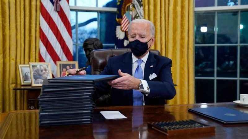 Beyaz Saray'a 5 milyon mektup gidecek