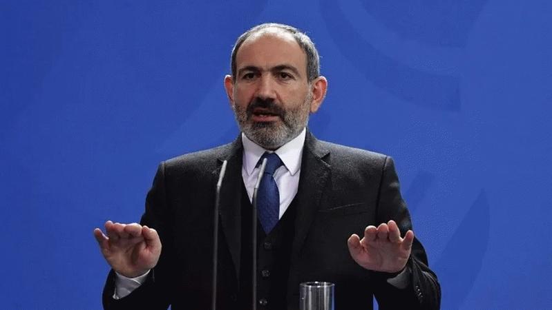 Ermenistan Başbakanı Paşinyan'dan kritik Türkiye açıklaması: 'Hazırız'