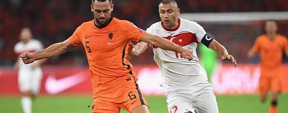 Hollanda maçında dikkat çeken Burak Yılmaz istatistiği!