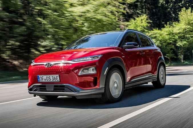 Hyundai Kona SUV sınıfına elektrik verecek! İşte satışa çıkacağı tarih