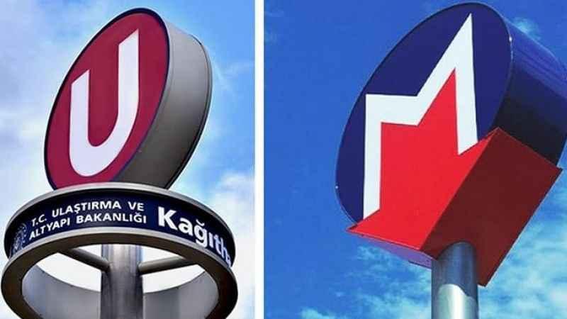 Metro simgesi tartışması: Karaismailoğlu'ndan emek hırsızlığı tepkisi