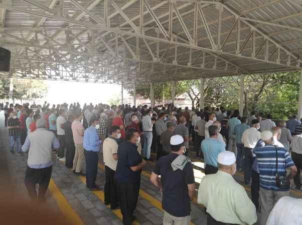 Millî Görüş neferi Hamis Ergun vefat etti