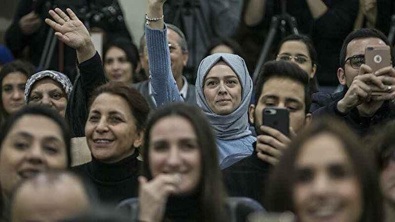 Erdoğan'dan son dakika açıklaması: Atanacak öğretmen sayısını verdi