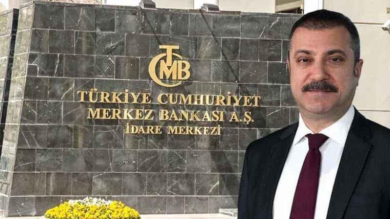 Şahap Kavcıoğlu enflasyona resti çekti! Son çeyrekte düşecek