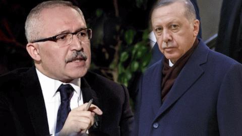 Selvi, Erdoğan'ı yalanladı: 'Bu sonuçlar dikkate alınmalı'