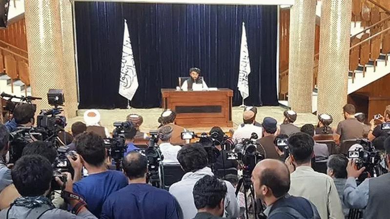 Taliban'ın kurduğu geçici hükümetin yemin töreninin tarihi belli oldu